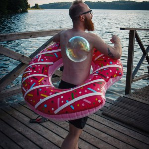 fotograf na wakacje impreza urodzinowa