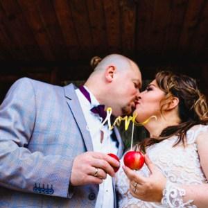 miłość fotografia ślubna
