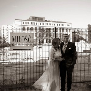 miłość sesja ślub plener Gdańsk