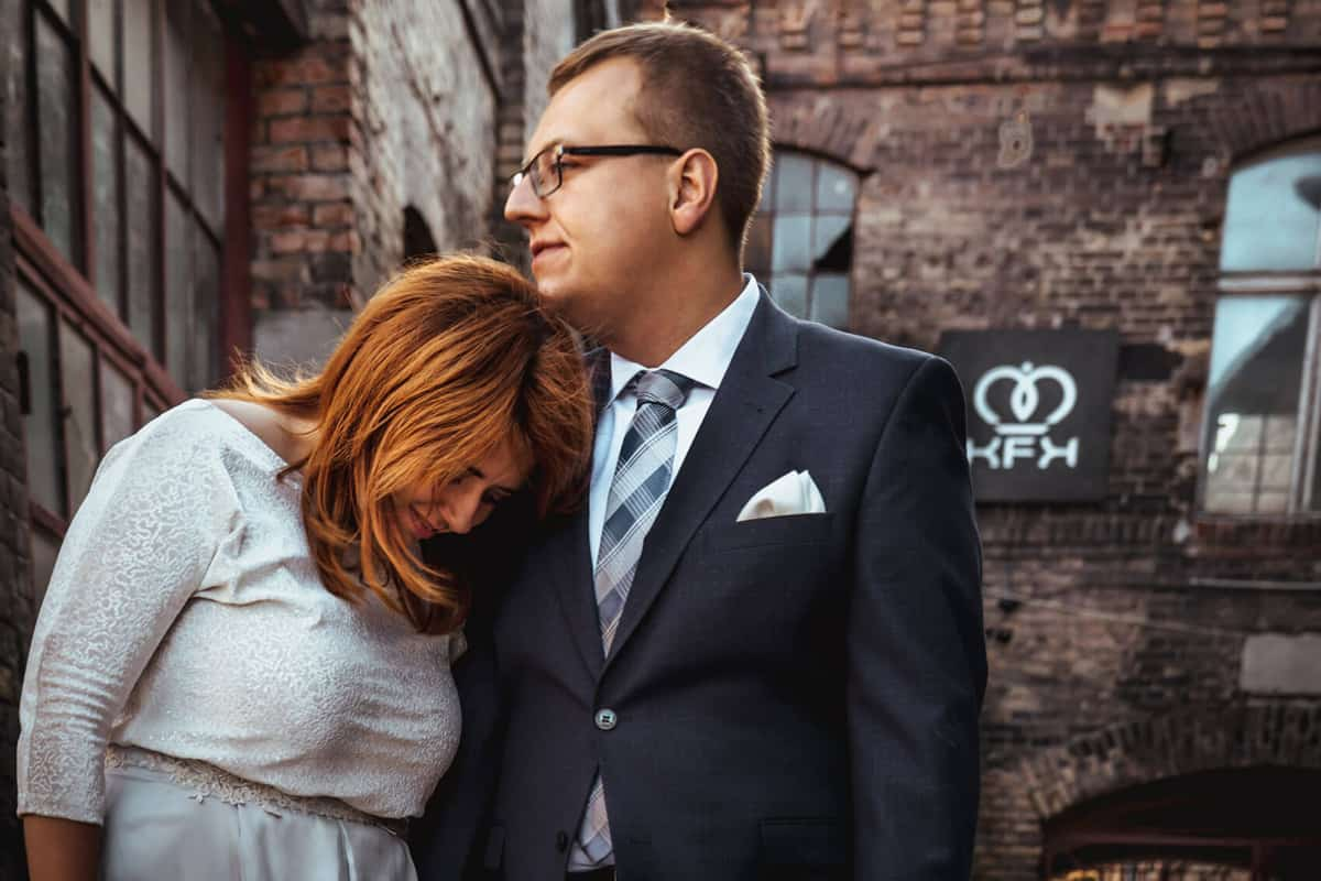 Weronika Bolek fotograf ślubny, plener ślubny, delikatne zdjęcia ślubne