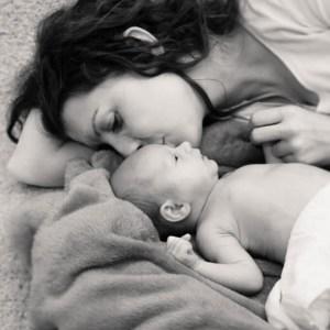Fotografia Weronika Bolek, zdjęcia dziecięce, folove.pl, sesja nowordkowa