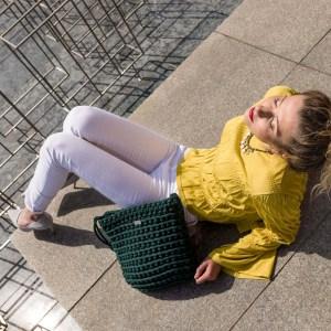 sesja fashion Gdańsk